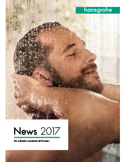 Hansgrohe Journal 2017